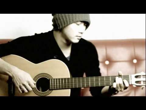 月亮代表我的心-古典吉他演奏版(鄧麗君經典老歌)