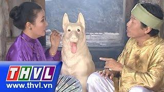 THVL | Thế giới cổ tích - Tập 14: Hai anh em và con chó đá