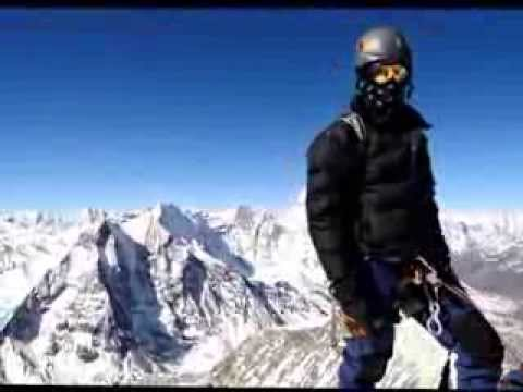 Excellent Video of island peak climbing In Nepal-Access Nepal