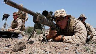 Những cú bắn đỉnh cao của các xạ thủ bắn tỉa ( headshot)