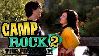Camp Rock 2 Music Videos 🎶 | Throwback Thursday | Disney Channel