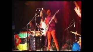 Rafael Langa And Ngoma Band - Hoye-Hoye