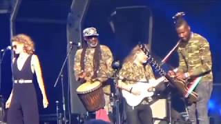 Matuki - Live at Bristol Harbourside 2019