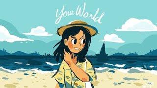 โลกของเธอ (Your World) - Cantina Band 【CanBNK48 Original Fan Song】