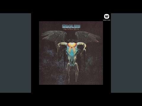 I Wish You Peace (Eagles 2013 Remaster)