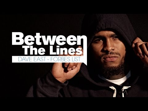Dave East - Forbes List feat. Nas (Between The Lines)