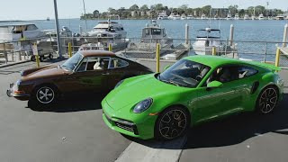 Jay Won't Sell his 1971 Porsche 911 T | Jay Leno's Garage