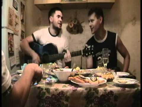 Сектор Газа - Вальпургиева ночь (кавер-версия)