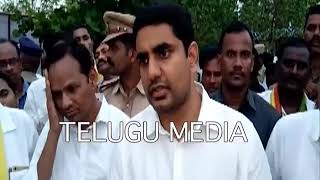 Nara Lokesh comments on Sri Reddy and Pawan Kalyan..