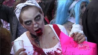 Game | Zombie Walk At San D | Zombie Walk At San D