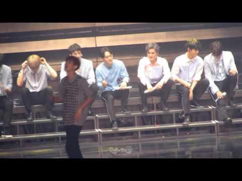 160723 The EXO'rDIUM in Seoul - 유성우 Acoustic ver. (D.O. focus)