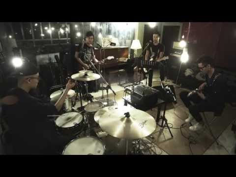 Dear Jane Studio Live - 愛後餘生 (原唱 - 謝霆鋒)
