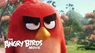 The Angry Birds Movie – Teaser Trailer