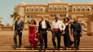Badass Fast and Furious Scenes
