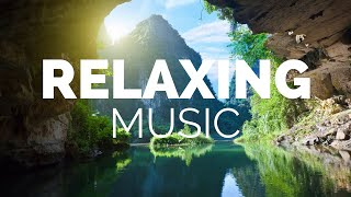 Morning Relaxing Music-Beautiful Piano Music For Wake Up and Gain Positive Energy vol 1