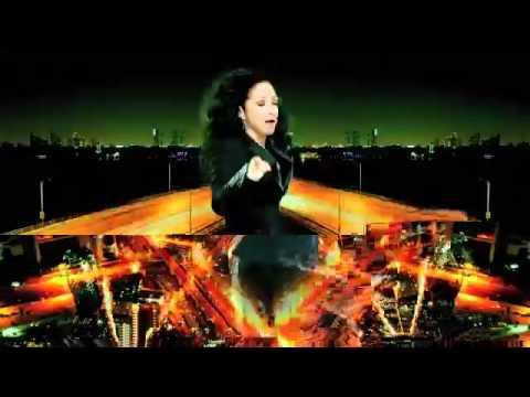 Gloria Estefan   Wepa Official Music Video