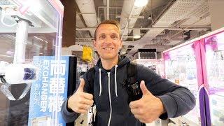 Highlights in Tokio • Tokyo Skytree • Weltreise Japan   VLOG #355