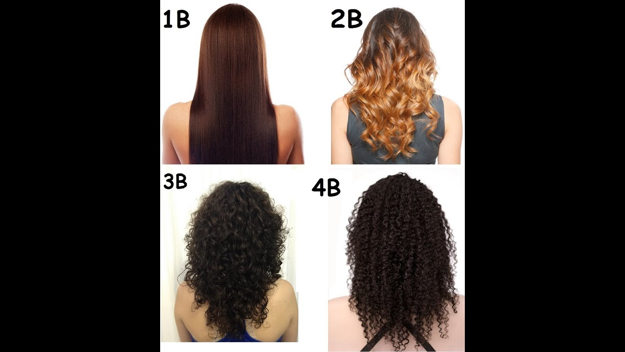 Grow Fast After Big Chop The Ultimate Curl Typing Guide