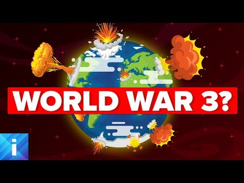 What Are The Chances of World War 3?