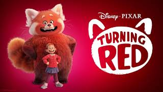Disney and Pixar - Turning Red - March 11, 2022