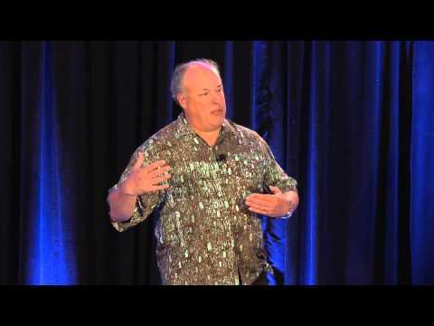 Social Intelligence Summit 2014 - Bob Pearson