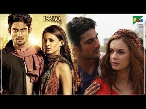 Hot Evelyn Sharma Prateik Babbar Kissing Scene Issaq Hindi Movie Romantic Scene