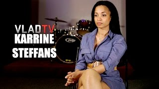 Karrine Steffans: Drake Ghostwrites for Lil Wayne