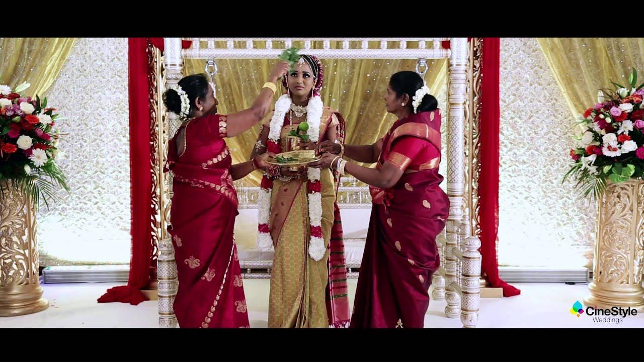 Aarabi's Puberty Ceremony