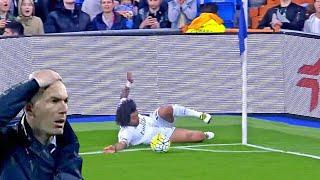 Legendarios Controles De Balón En El Fútbol
