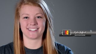 'Meet Kylie Gafford - Pittsburg State University