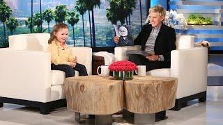 Ellen's Favorite Moments with Macey