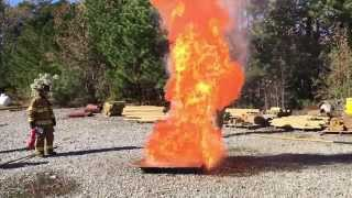 Deep-fried danger: What not to do with a turkey fryer
