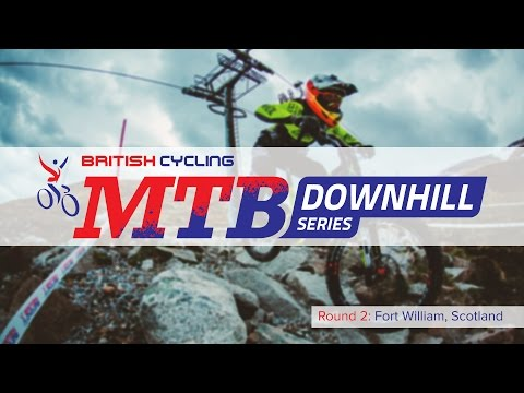 Rose Bikes BDS 2015: Round 2, Fort William - Official Video