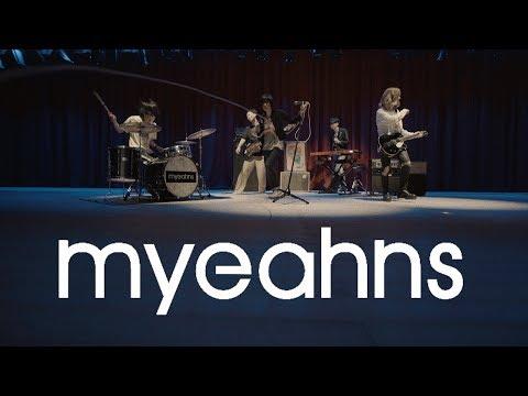 myeahns MV「ローズマリー」