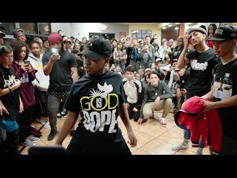 Red Lotus vs. Dang Gang vs. Kida & Kendrick | D-trix Lollicup Jam
