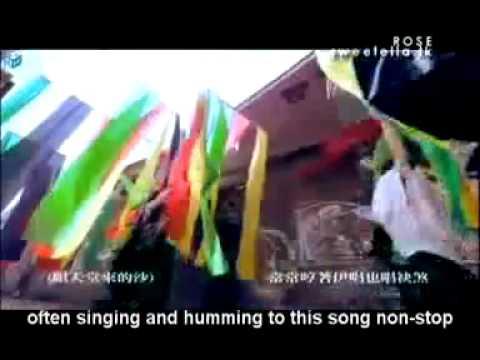 Wo Ai Yu Ye Hua 我愛雨夜花 - S.H.E [Eng Subbed]