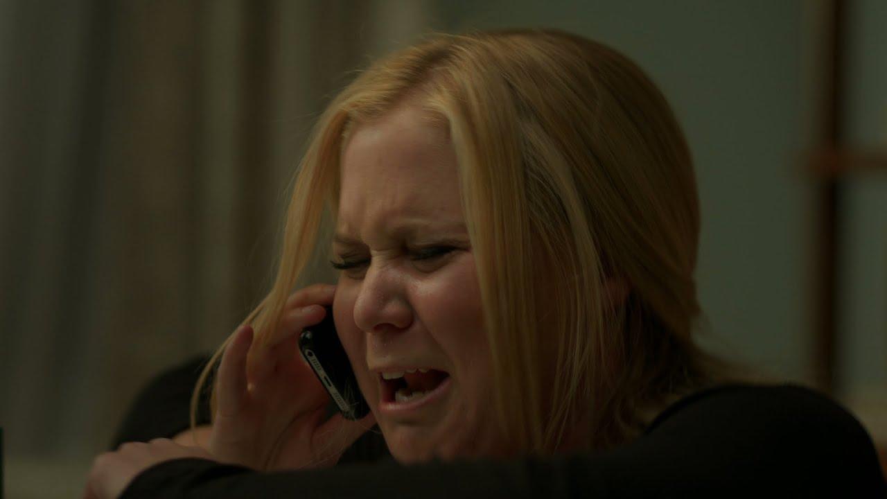 Inside Amy Schumer - Emmy Trailer - YouTube