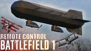RC Battlefield 1
