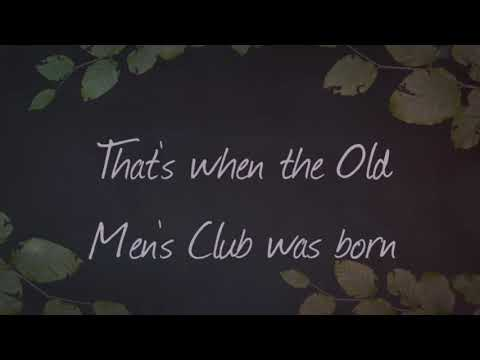 The Old Men's Club
