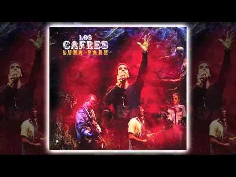 Los Cafres - Luna Park  [AUDIO, FULL ALBUM 2006]