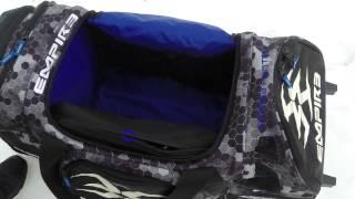 Empire Bag - XLT HEX