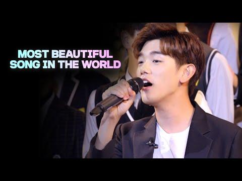 What if Eric Nam sang at your wedding? ENG SUB • dingo kdrama