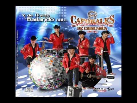 Los Caporales de Chihuahua - Tamarindo 2012
