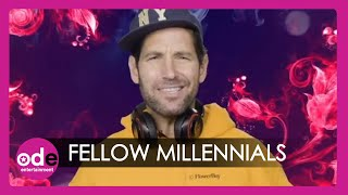 Paul Rudd Makes Hilarious PSA to Encourage 'Fellow Millennials' to Wear Face Masks