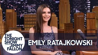 Emily Ratajkowski and Her Husband Smelted Their Own Wedding Rings