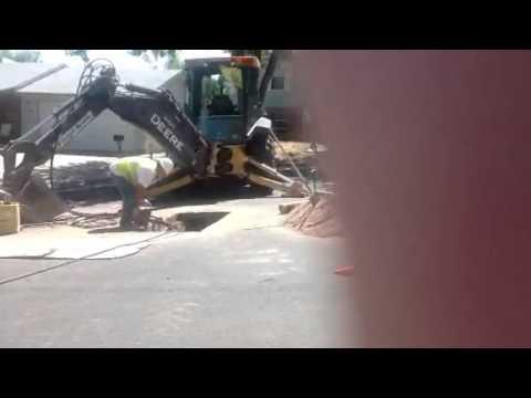 Sewer Repair Denver 720-296-7972