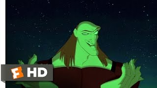 Quest for Camelot (2/8) Movie CLIP - Good Old Bad Days (1998) HD