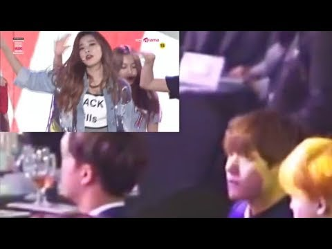 V REACTS TO RED VELVET (SEULGI)