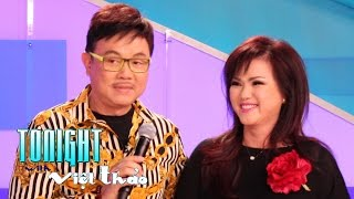 Tonight with Viet Thao - Episode 12 (Special Guests: CHI TAI & PHUONG LOAN)