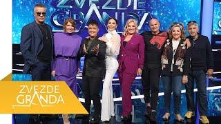 Zvezde Granda - Cela emisija 03 - ZG 2021/22 - 02.10.2021